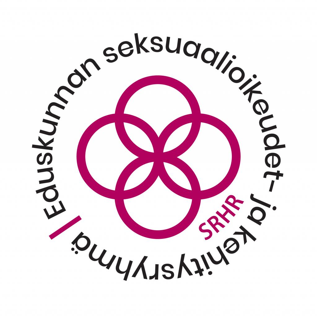 logo av  Riksdagens befolknings- och utvecklingsgrupp