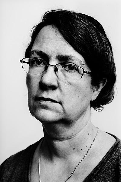 Anita Novitsky