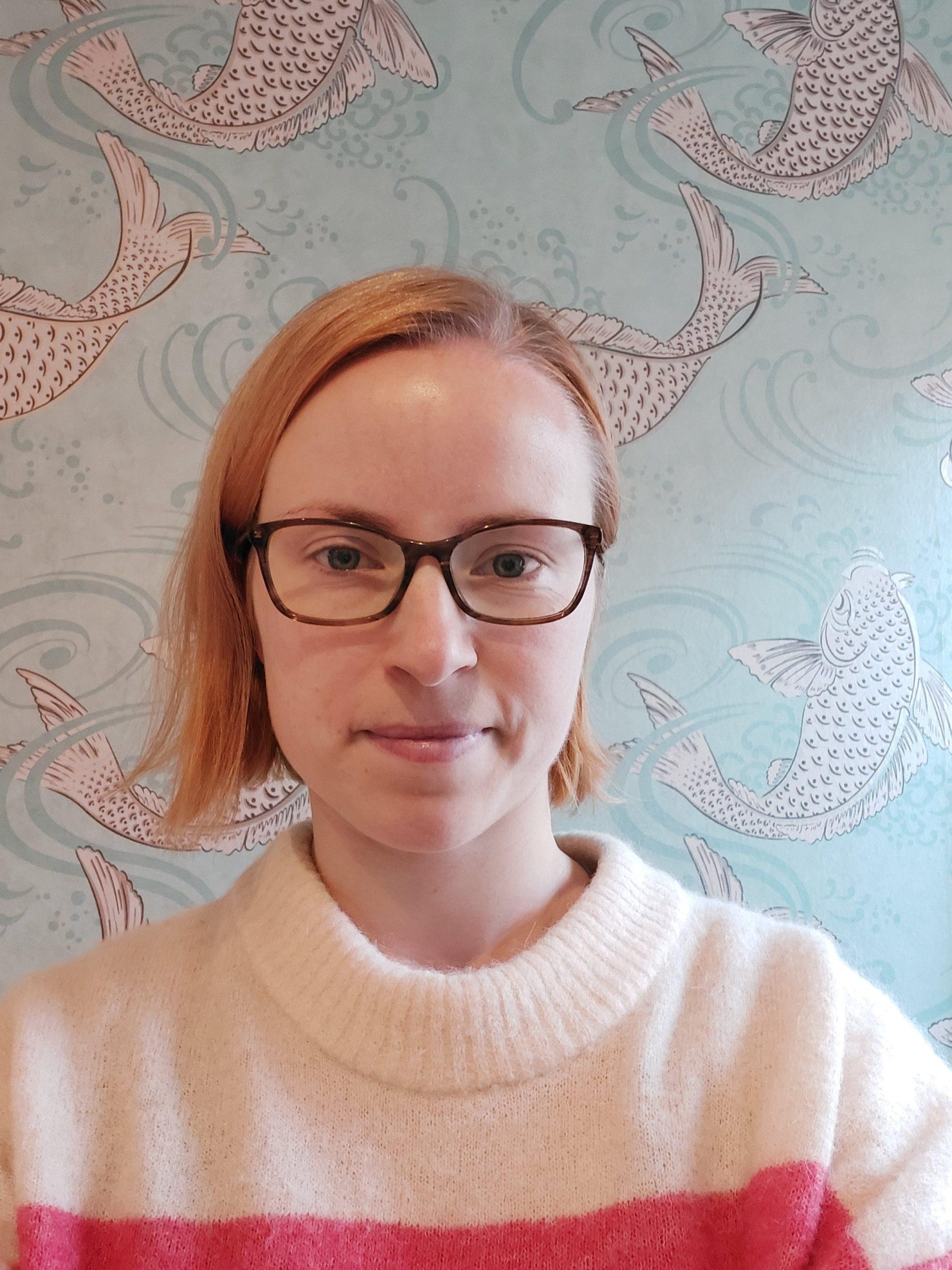 Henriikka Kangaskosken kuva.