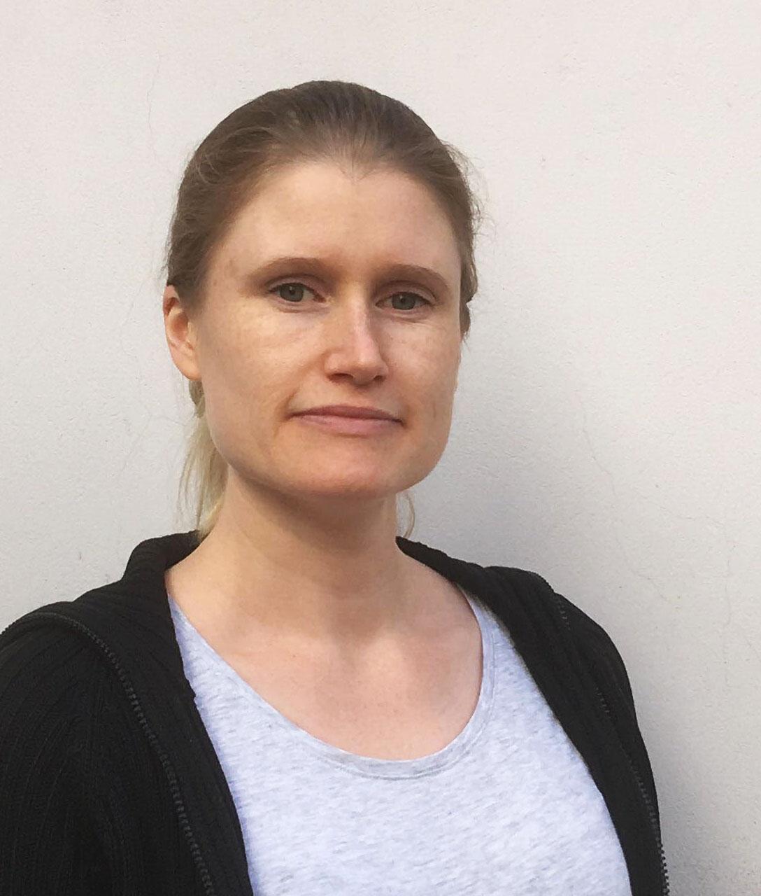 Mirkka Danielsbacka