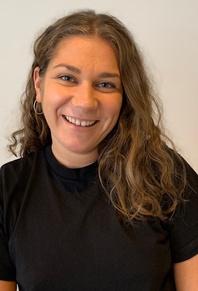 Gina Myllymäki