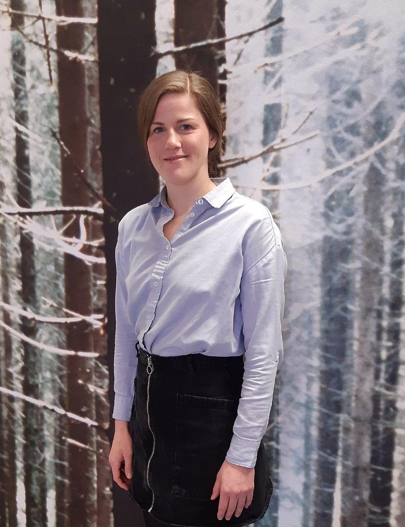 Anna Erika Hägglund